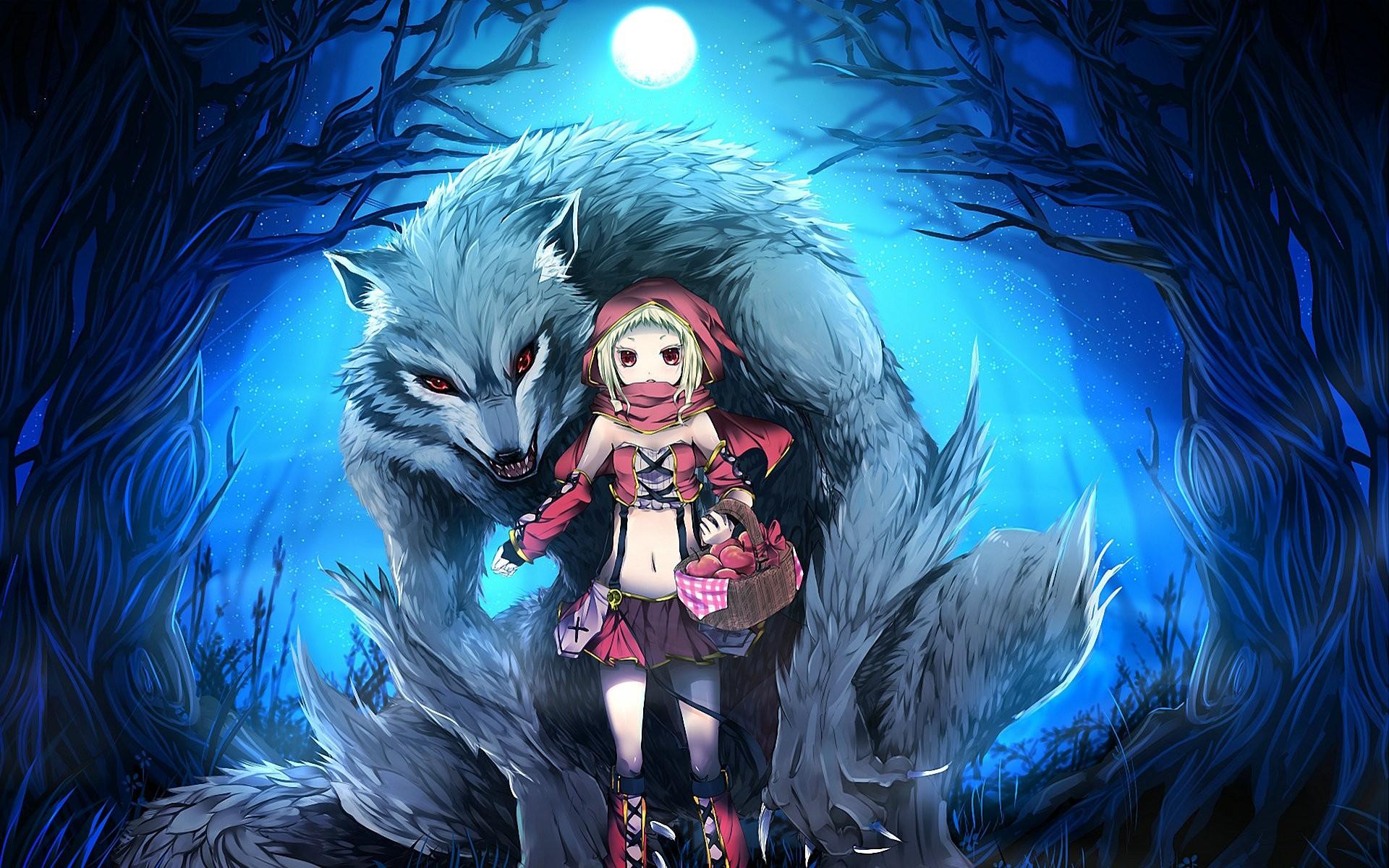 Wallpaper Illustration Fantasy Art Fantasy Girl Anime