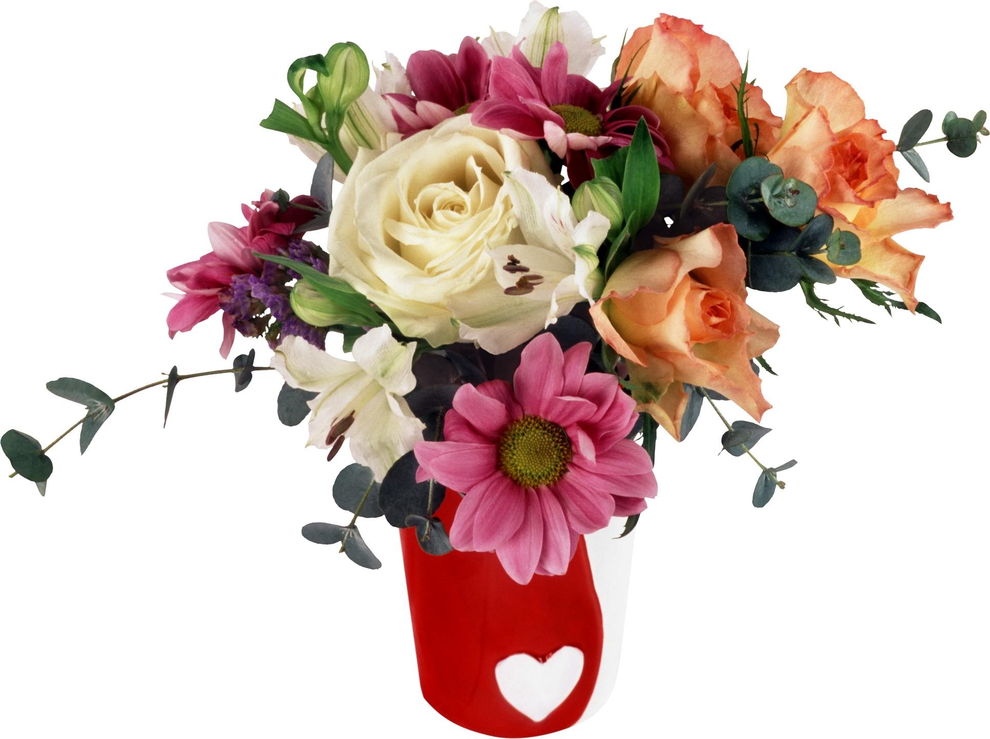 Красивые цветы фото букеты рисунки