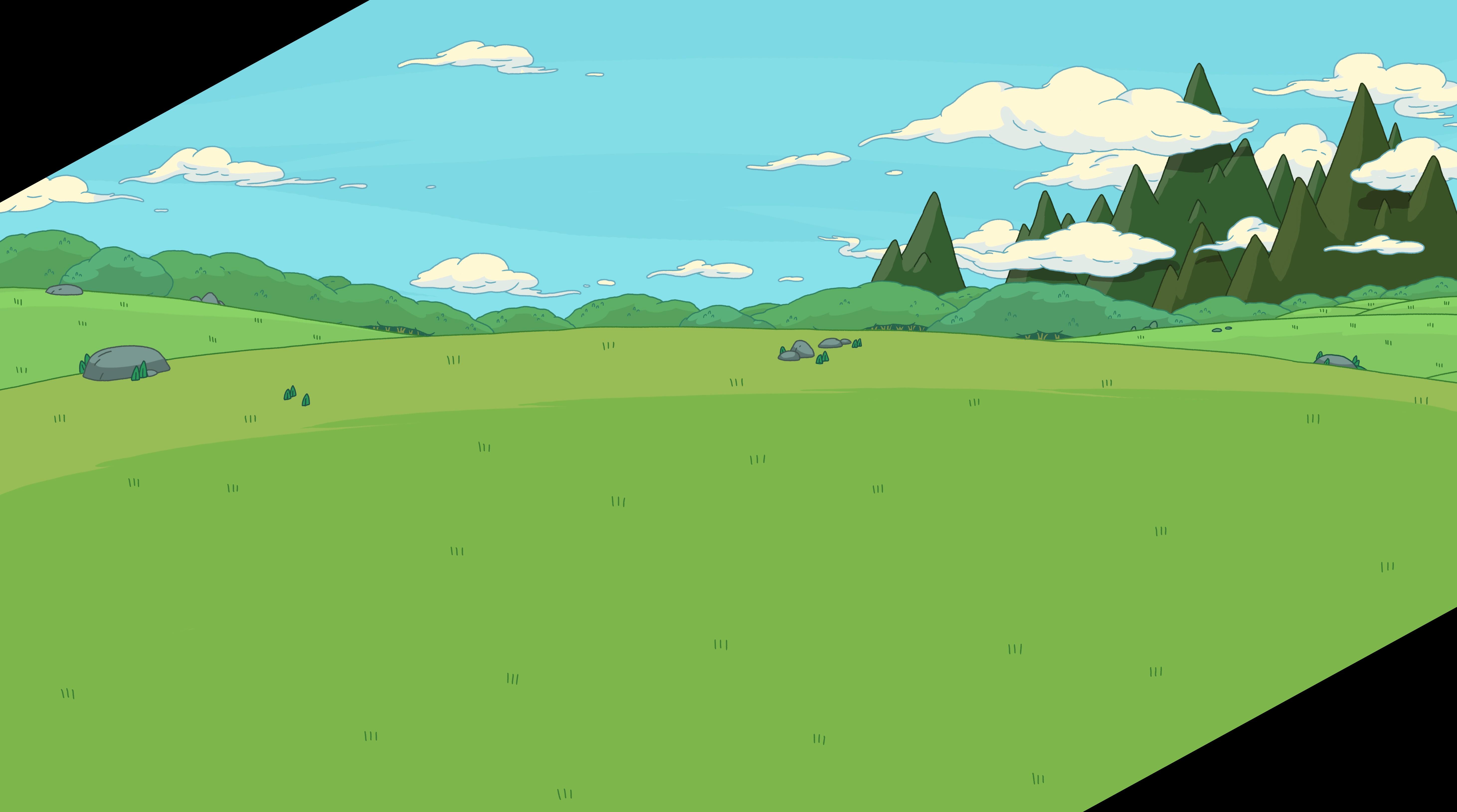 Fondos de pantalla : ilustración, césped, dibujos animados, viento, Tiempo  de Aventura, Terreno, pradera, prado, llanura, captura de pantalla,  habitat, entorno natural, ecosistema 5844x3258 - Kmaco - 107023 - Fondos de  pantalla - WallHere