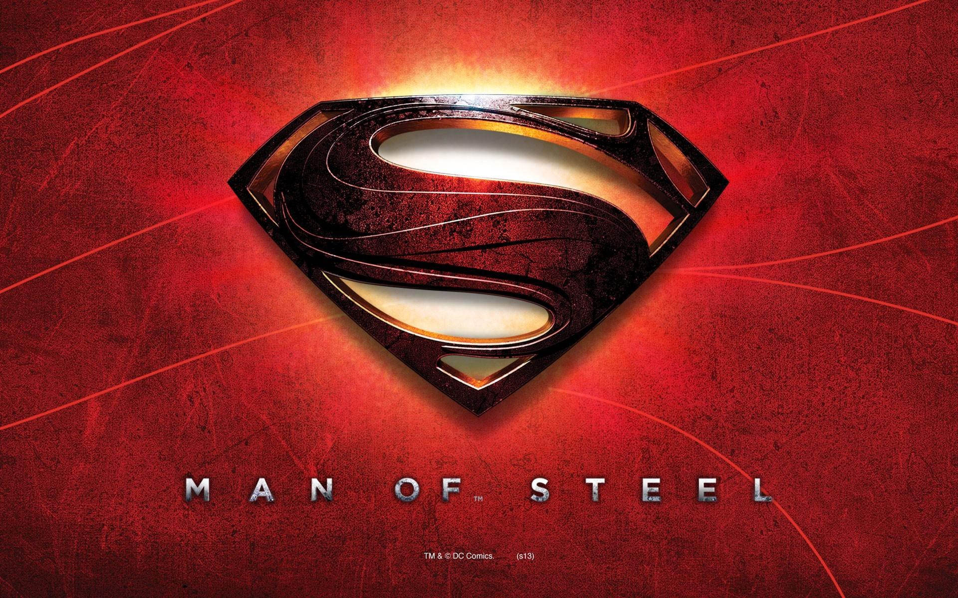 Man Of Steel Iphone Wallpaper