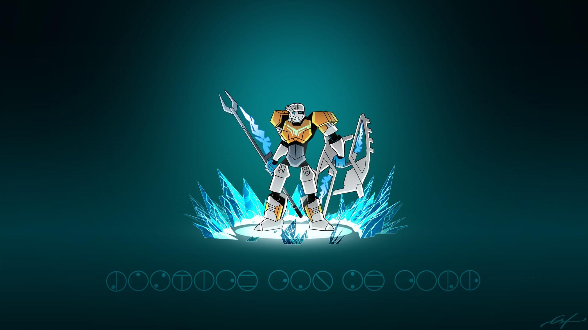 Illustration Logo Bionicle Toa Screenshot Computer Wallpaper