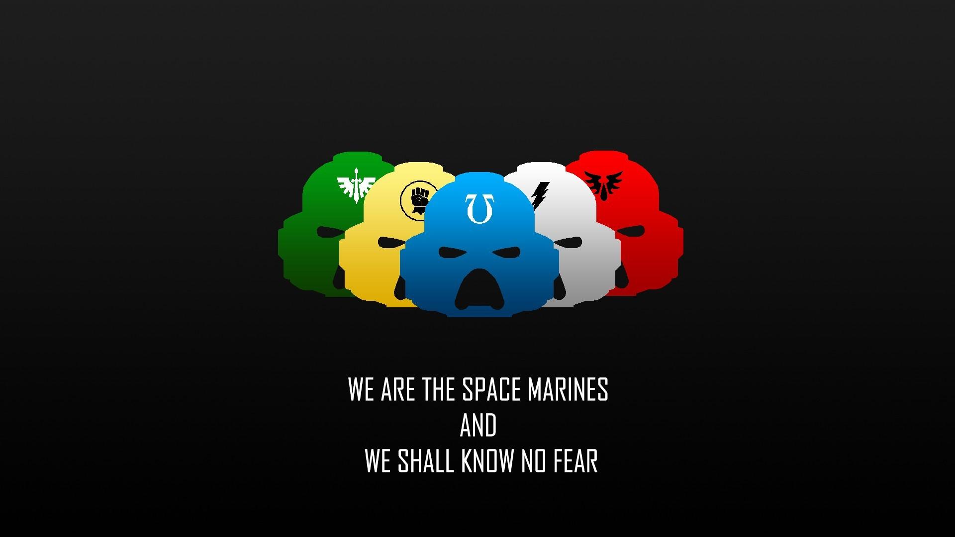 Illustration Logo Cartoon Warhammer 40 000 Ball Brand Space Marines Ultramarines Screenshot Computer Wallpaper Font