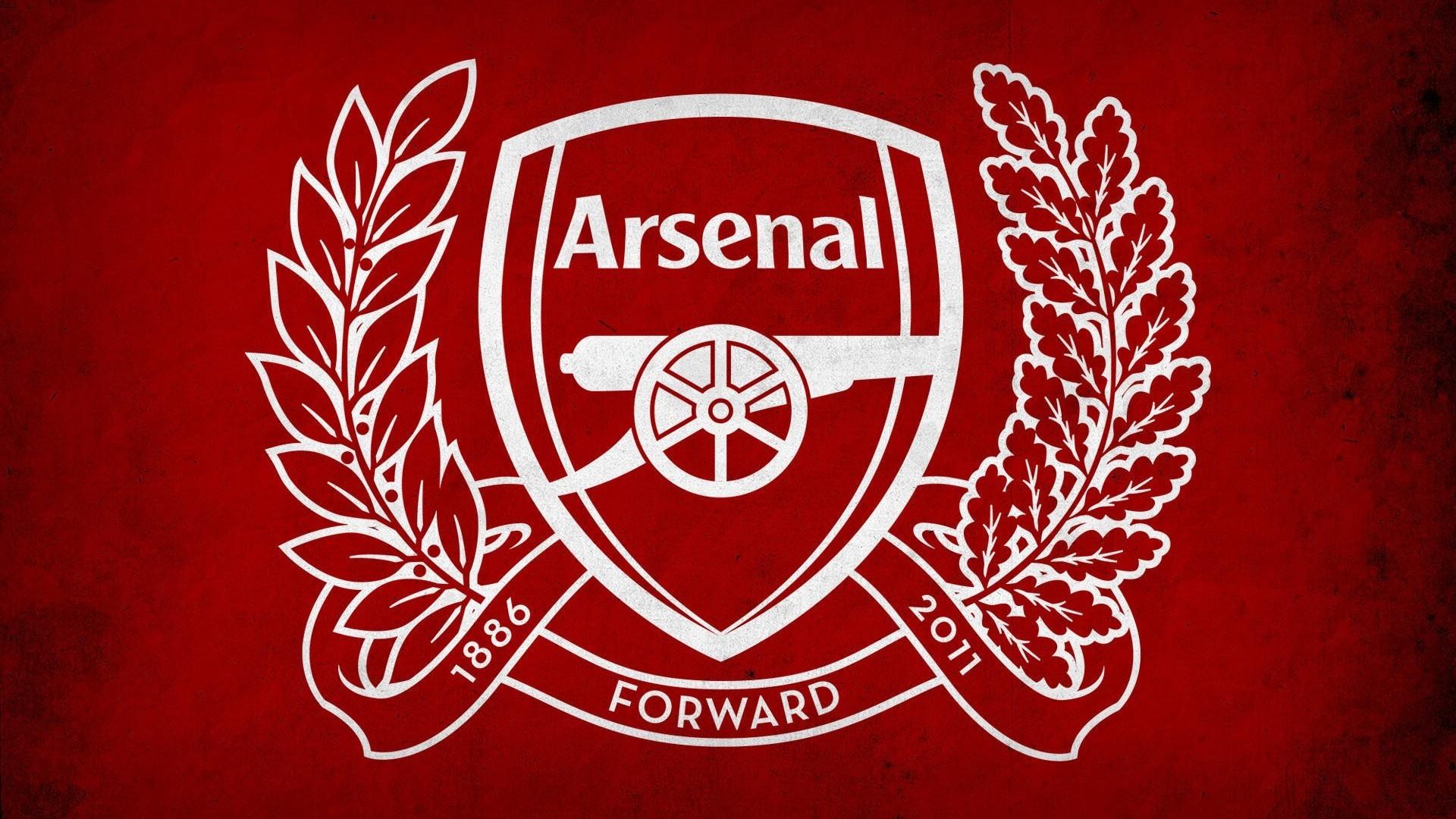 Логотип арсенала лондон