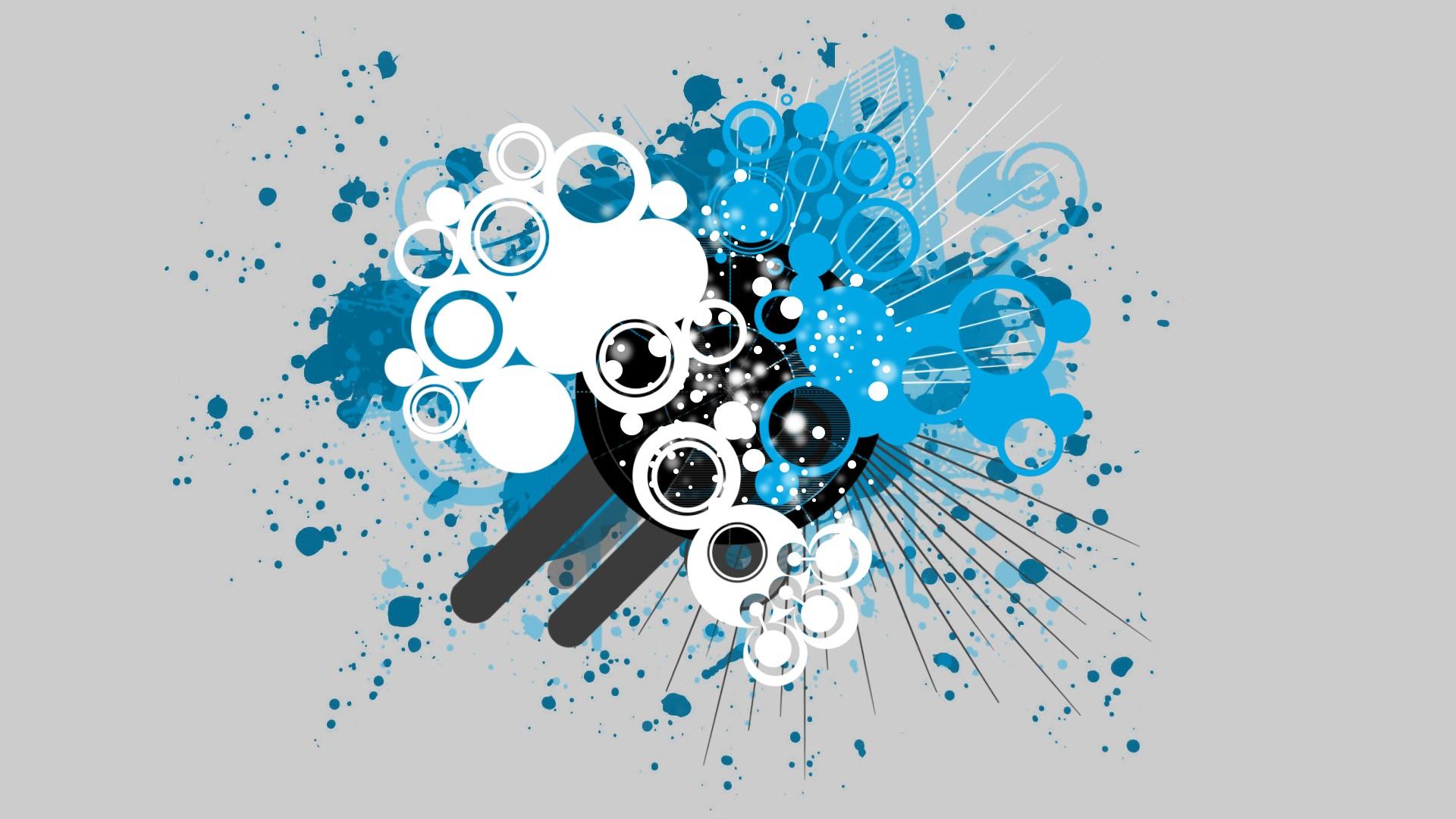 Fondos de pantalla : ilustración, logo, diseño gráfico, circulo ...