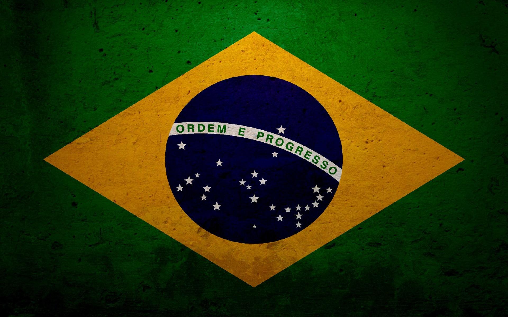 всего они флаг бразилии фото обои создает особенную