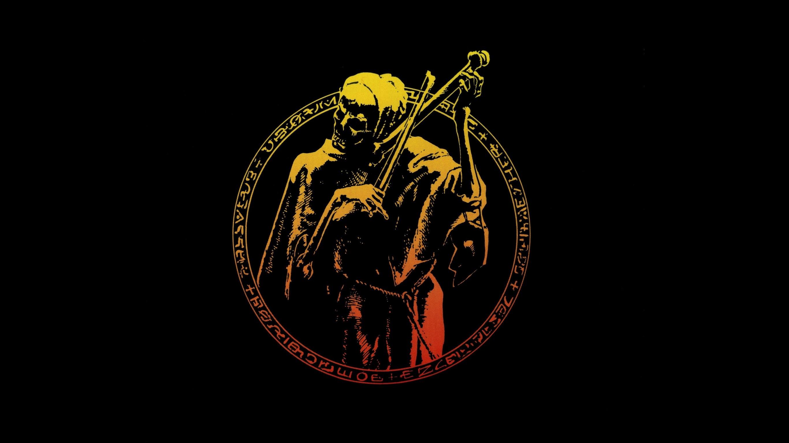 Wallpaper : illustration, logo, metal music, cover art, skull, album