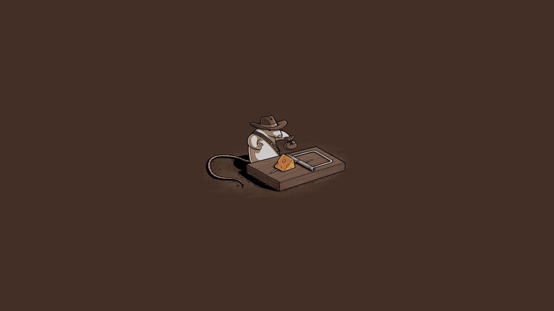 Wallpaper : illustration, mice, minimalism, weapon, logo ...