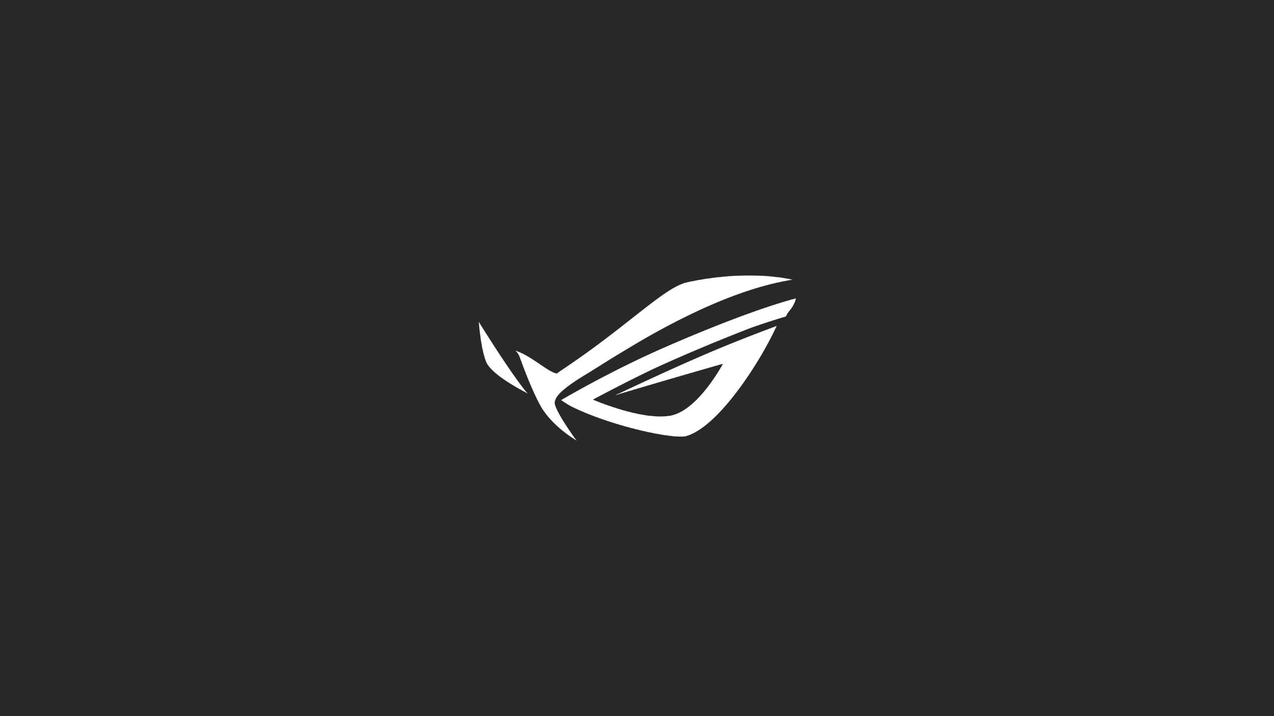 Wallpaper illustration minimalism artwork text logo - Asus gamers republic wallpaper ...