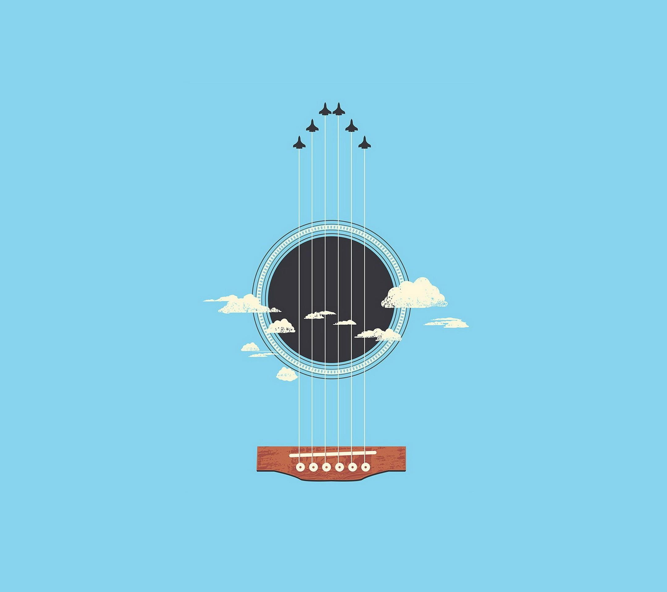 94+ Gambar Alat Musik Versi Kartun Paling Keren