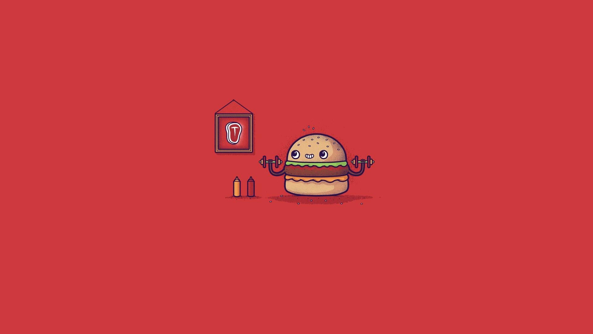 Fondos De Pantalla Ilustración Minimalismo Texto Logo Dibujos