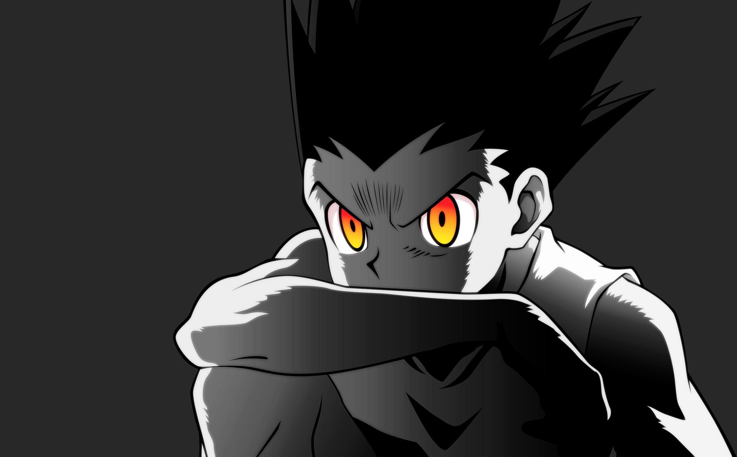 Hunter X Hunter Gon Dowload Anime Wallpaper Hd