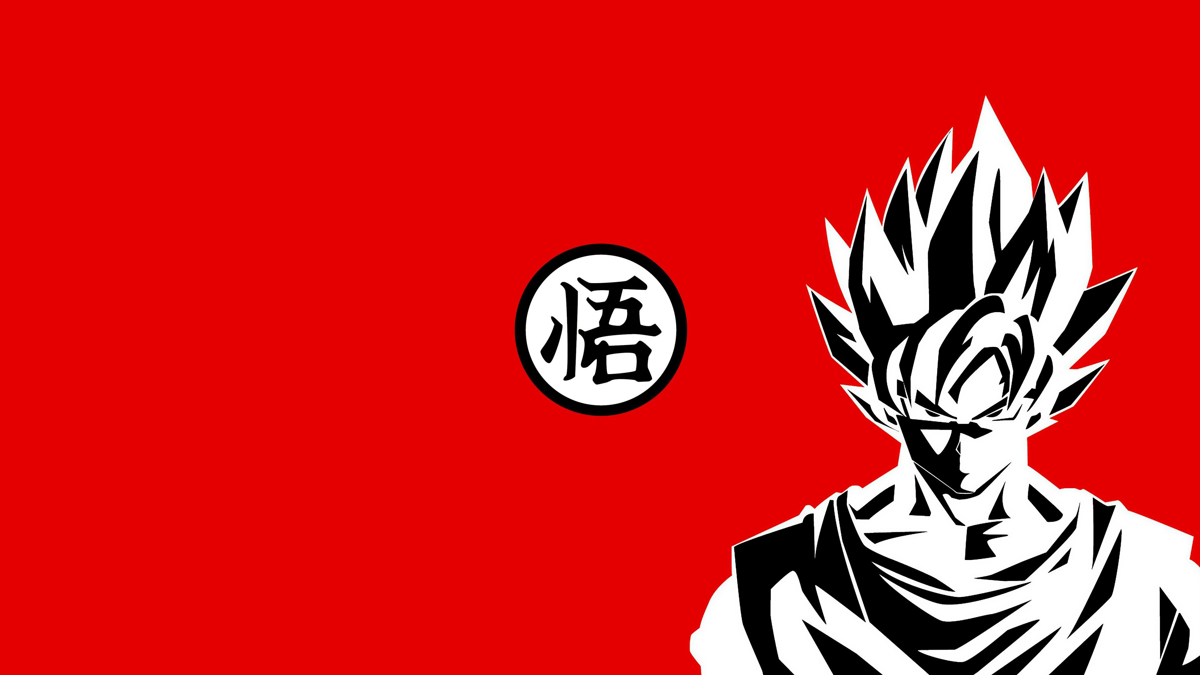 Fondos de pantalla ilustraci n monocromo rojo logo - Papel pintado rojo y blanco ...