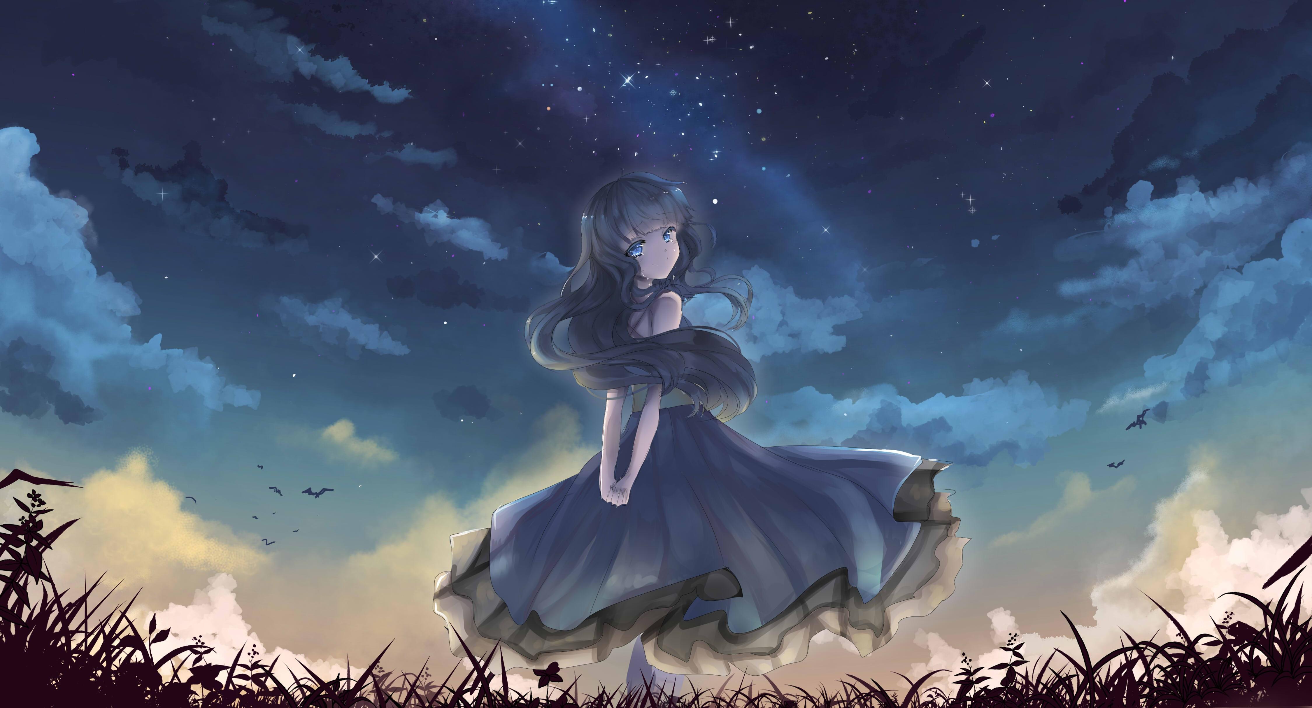 Mirando el cielo looking at the sky - 3 8