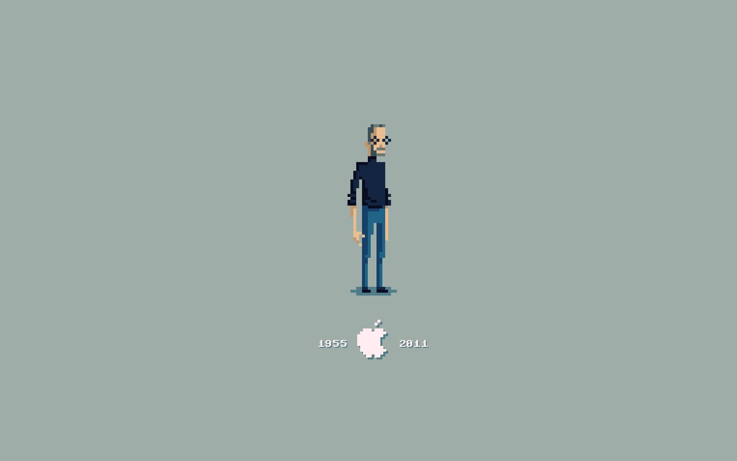 Fondos De Pantalla Ilustración Arte De Pixel Minimalismo