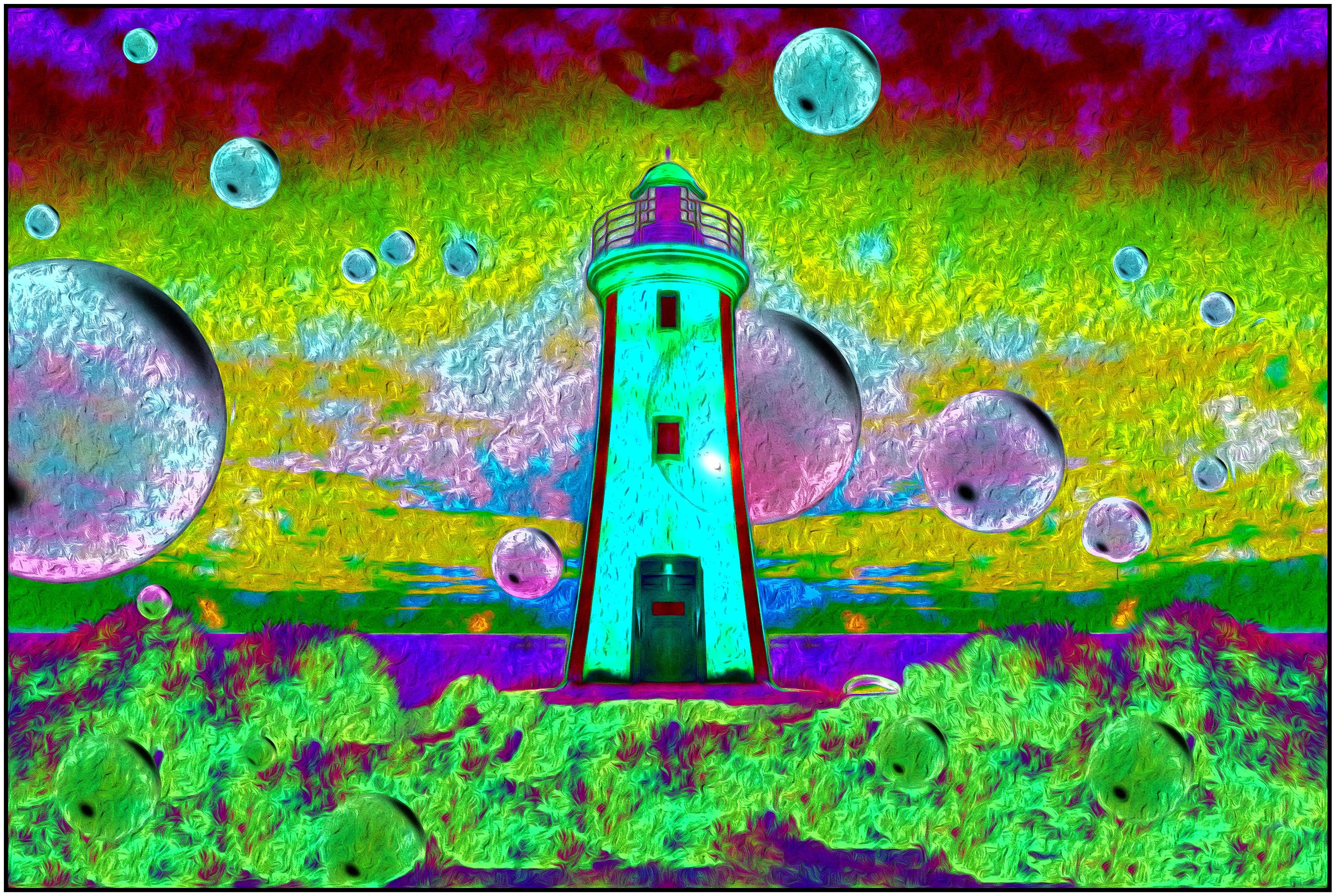 Wallpaper : illustration, Australia, Tasmania, ART, vibrant, colour ...