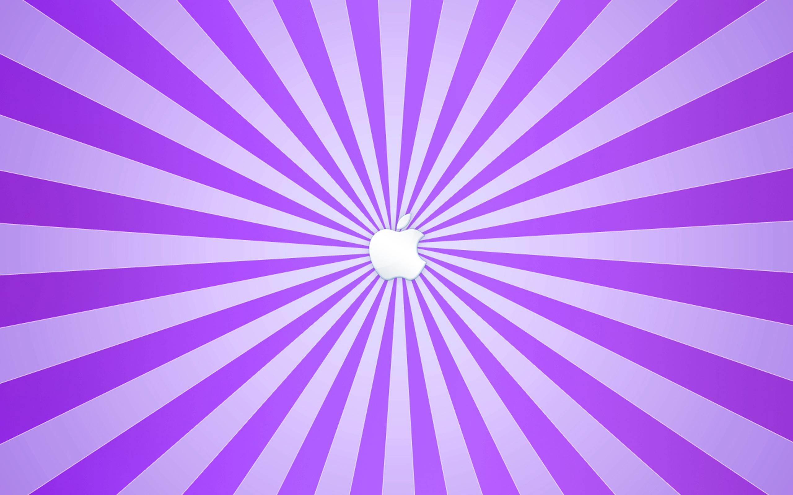 Sfondi Illustrazione Viola Simmetria Modello Cerchio Vettore