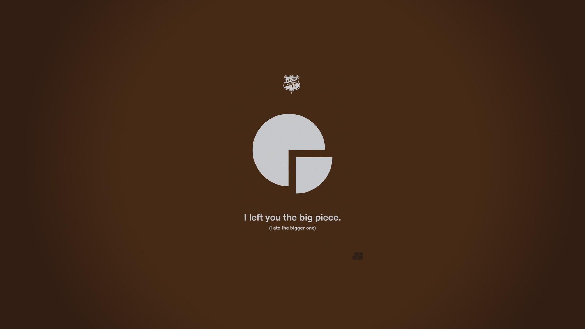 illustration quote simple background minimalism humor text logo circle brand screenshot computer wallpaper font 229550