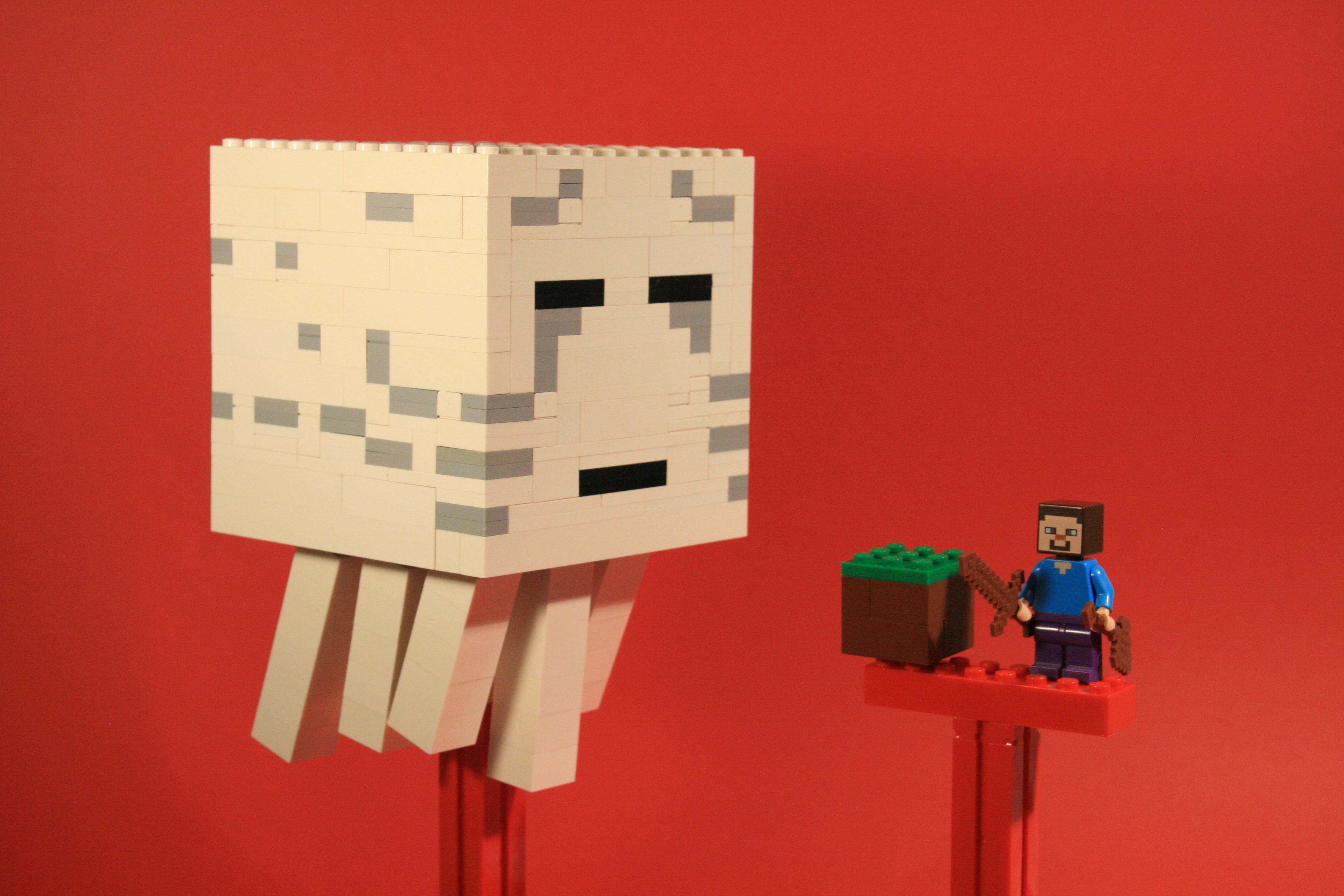 Hintergrundbilder : Illustration, rot, Minecraft, LEGO, Computer ...