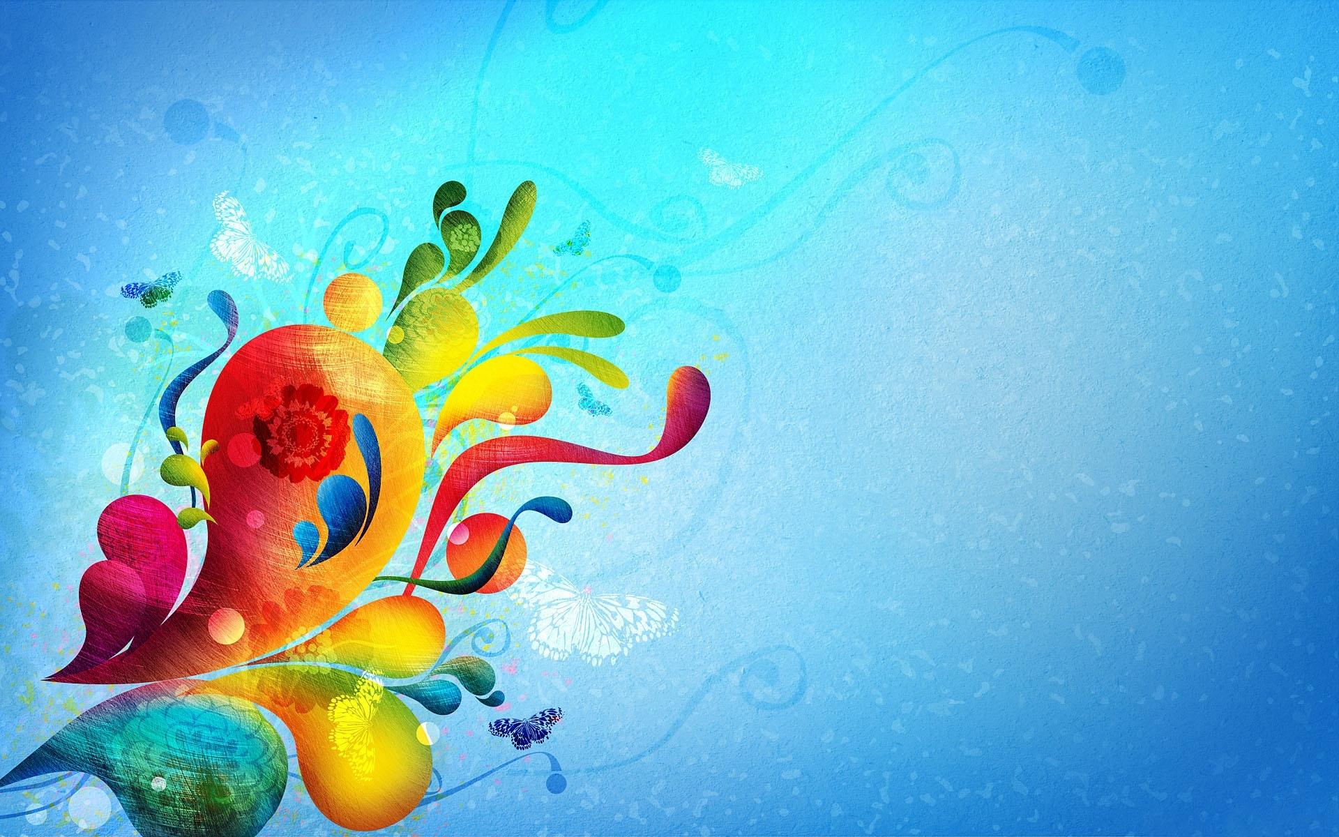 wallpaper illustration sky blue underwater vector happiness