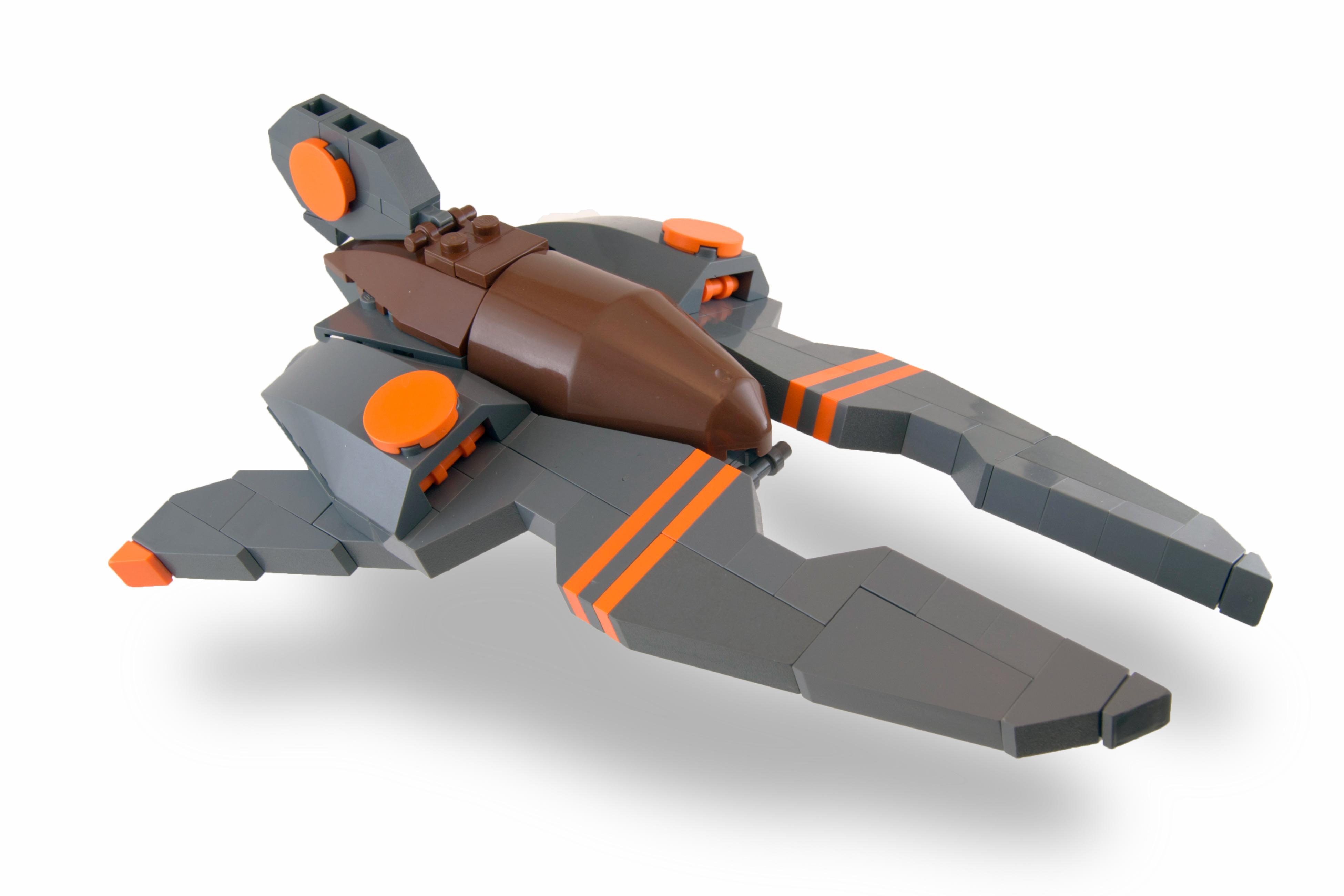 Fond d 39 cran illustration espace ailes v hicule - Avion de chasse en lego ...