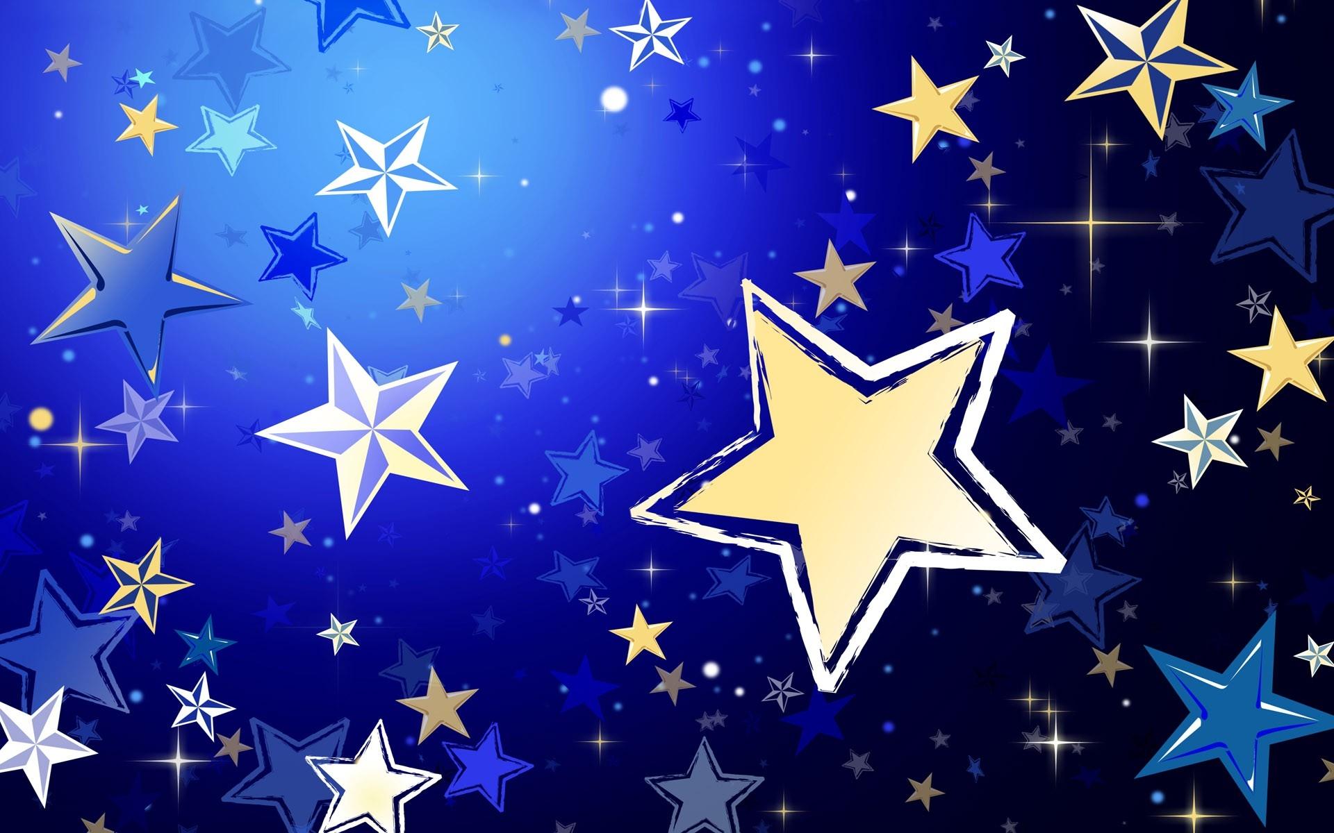 Звезды для детей фото