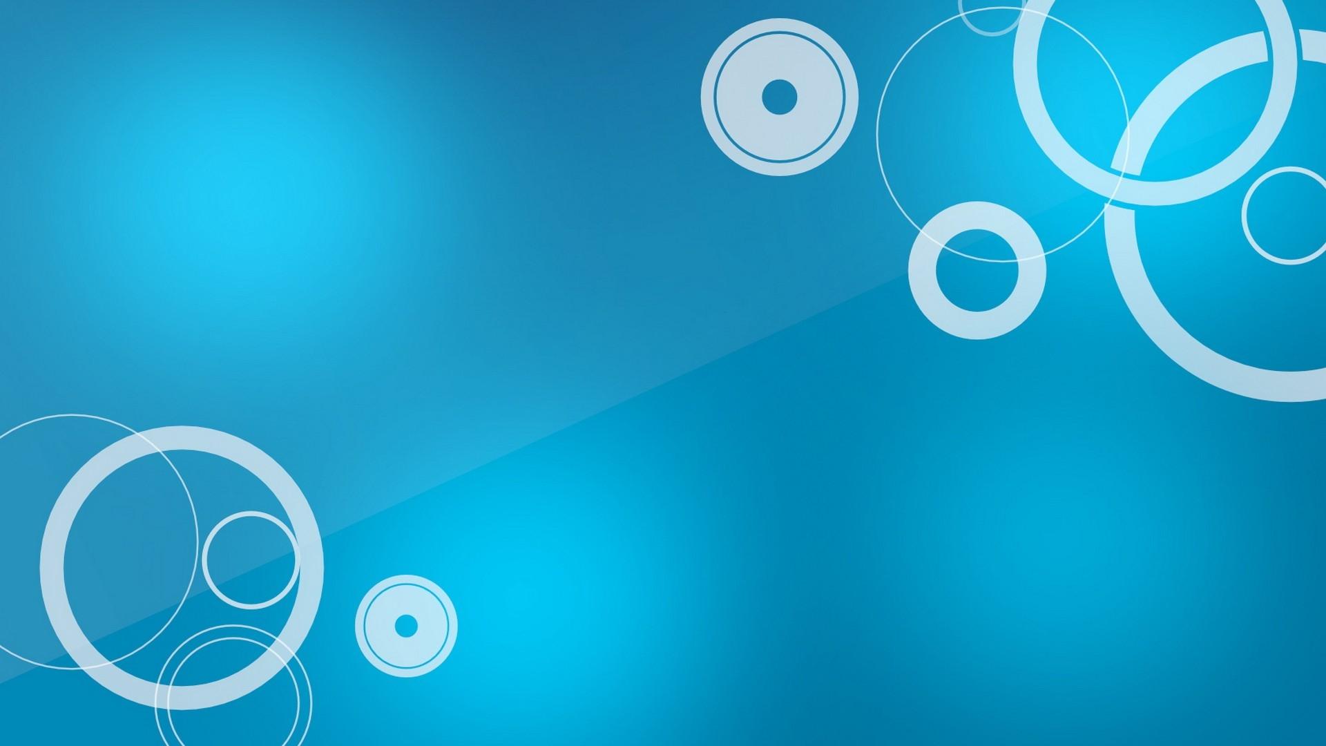 Fondo De Pantalla Abstracto Bolas Azules: Fondos De Pantalla : Ilustración, Texto, Logo, Azul