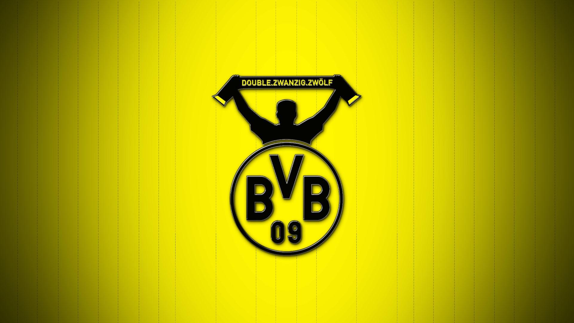 Wallpaper Illustration Text Logo Yellow Brand Bvb Borussia