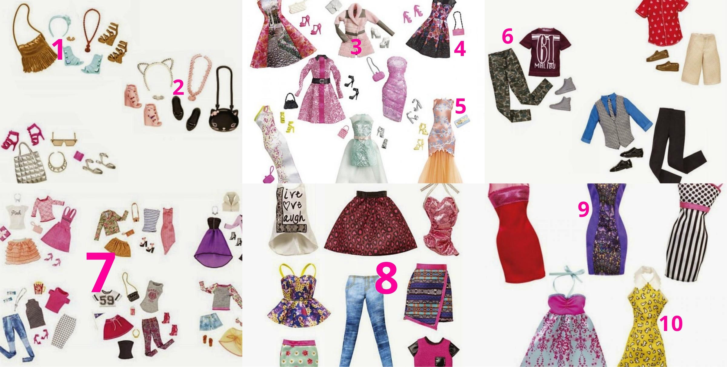 Wallpaper Illustration Toys Love Dress Pattern Summer
