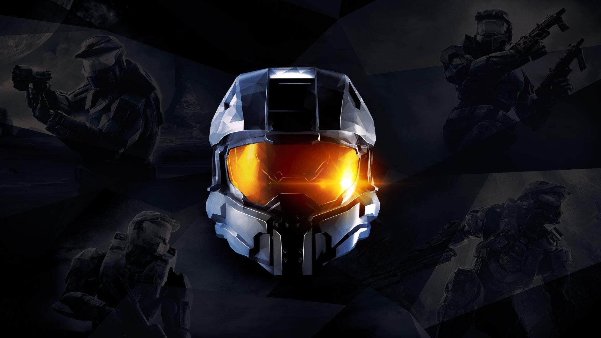Wallpaper Illustration Vehicle Halo 5 Master Chief