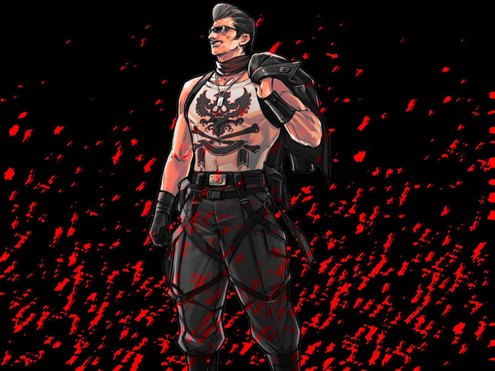 Wallpaper Illustration Video Games Advance Wars Days Of Ruin