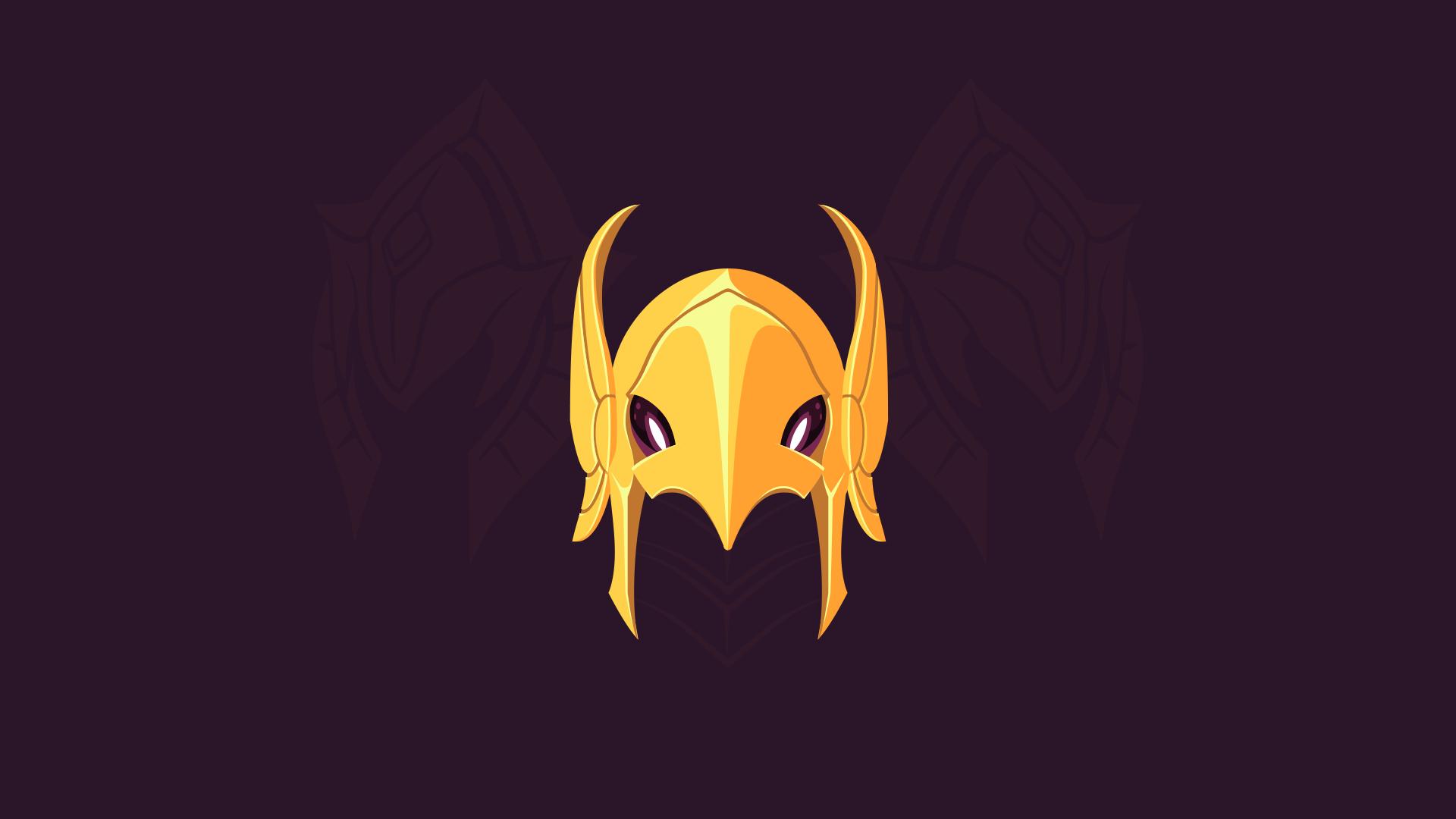 Wallpaper Illustration Video Games League Of Legends Logo