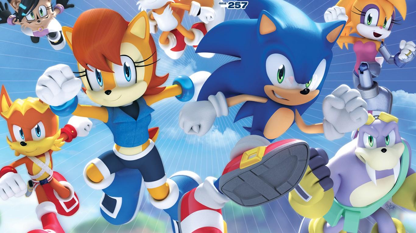 Sfondi illustrazione videogiochi anime cartone