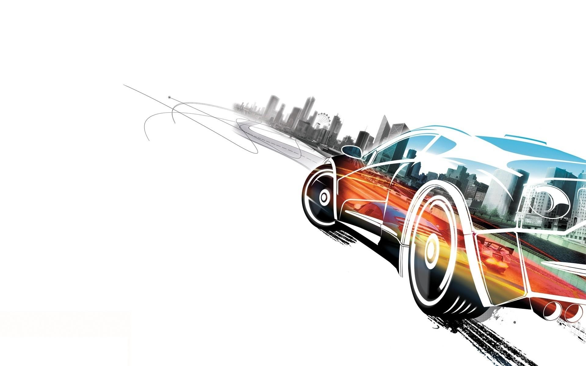 460+ Gambar Mobil Racing Kartun Gratis