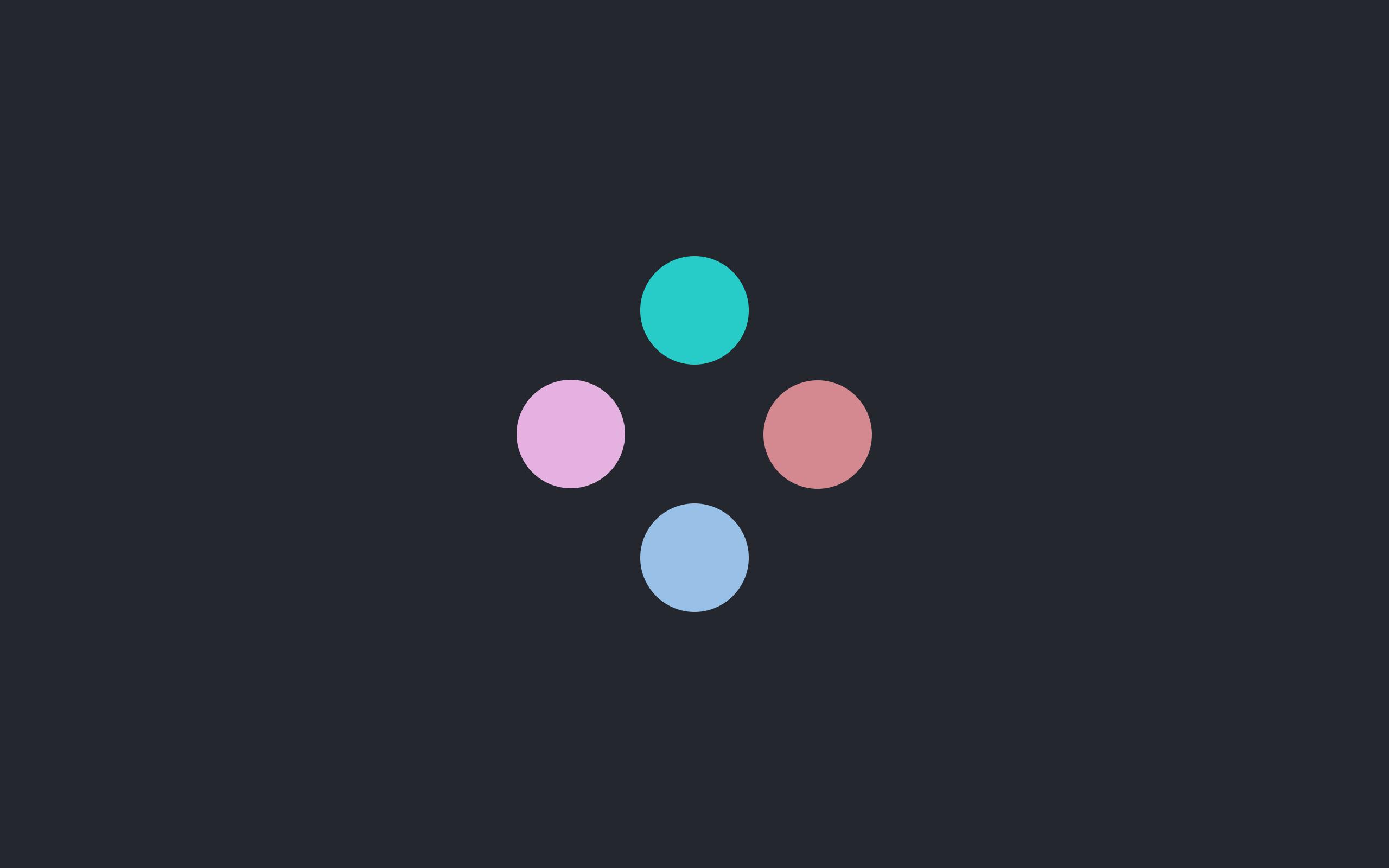 Wallpaper Illustration Video Games Minimalism Logo