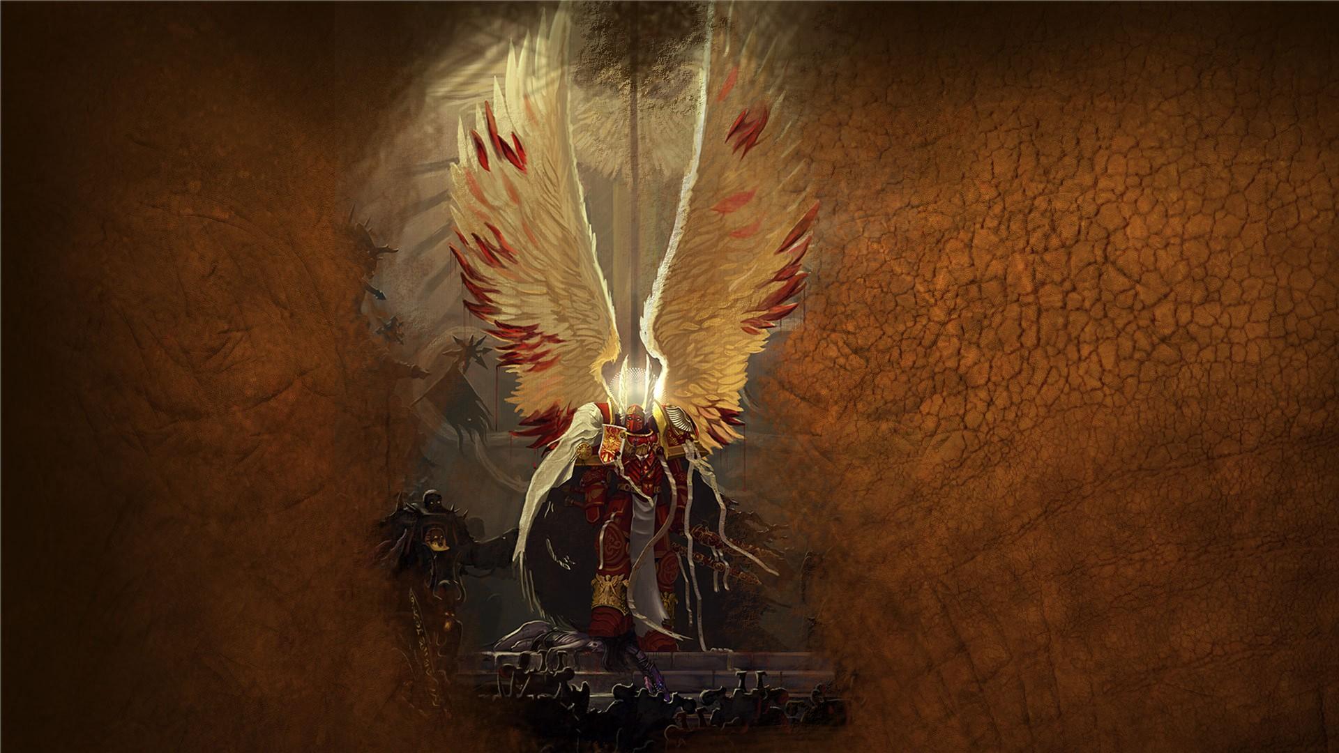 Красивые открытки ангелы сияющие