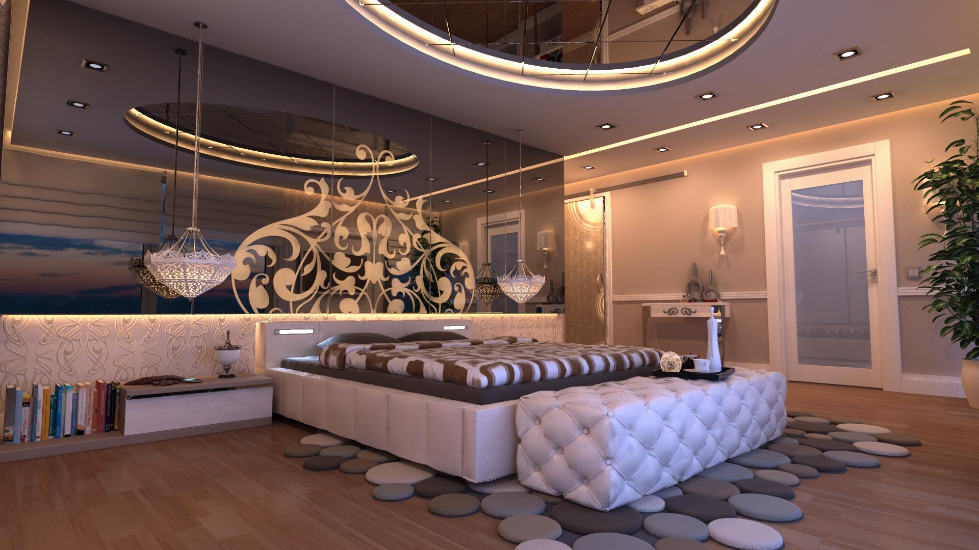 Wallpaper : interior design, style, Istanbul, bathroom ...