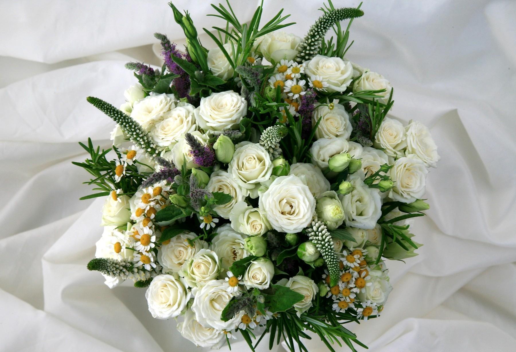 Красивые букеты цветов картинки и фото