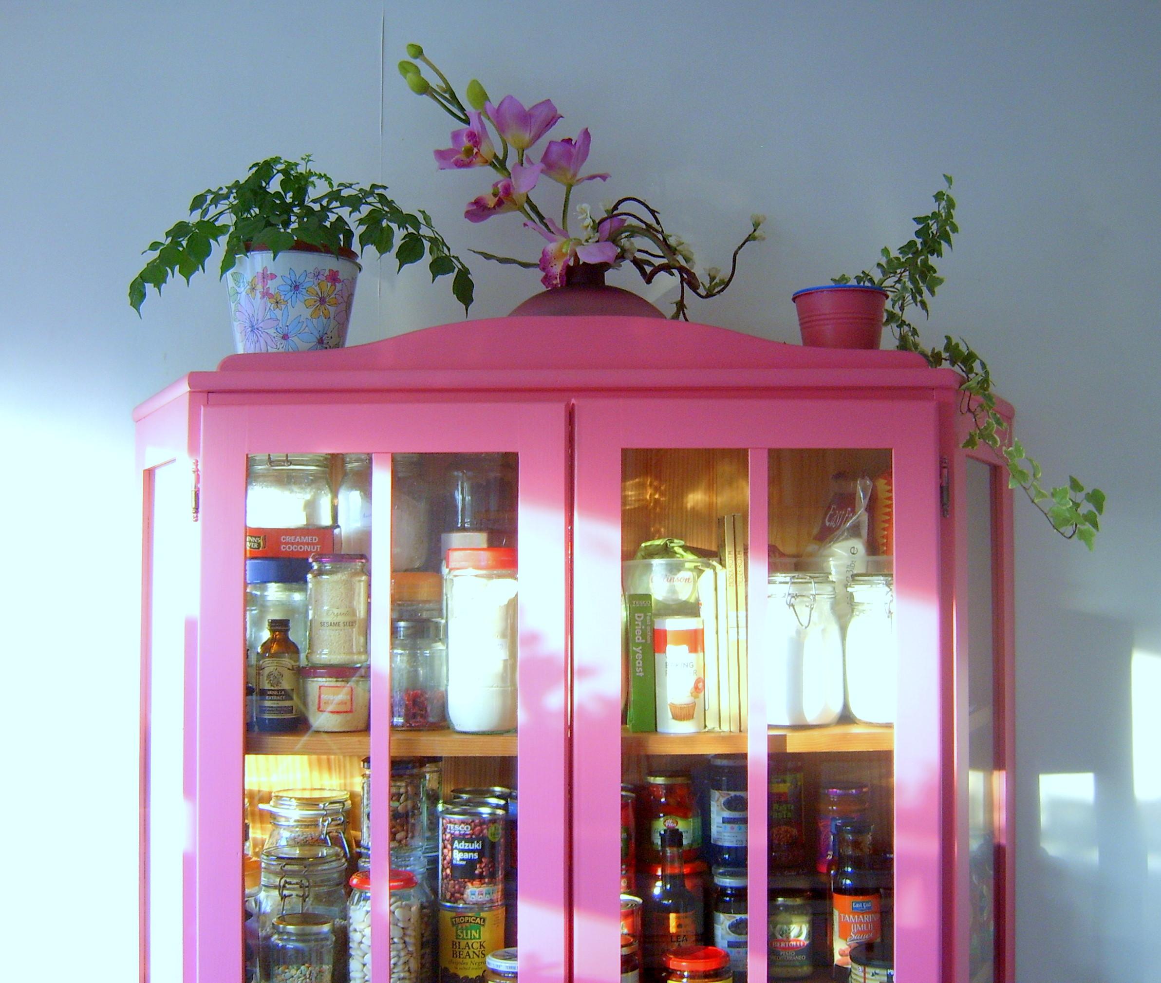 Efterstræbte Baggrunde : køkken, Legetøj, lyserød, IKEA, lille, skab KF-49