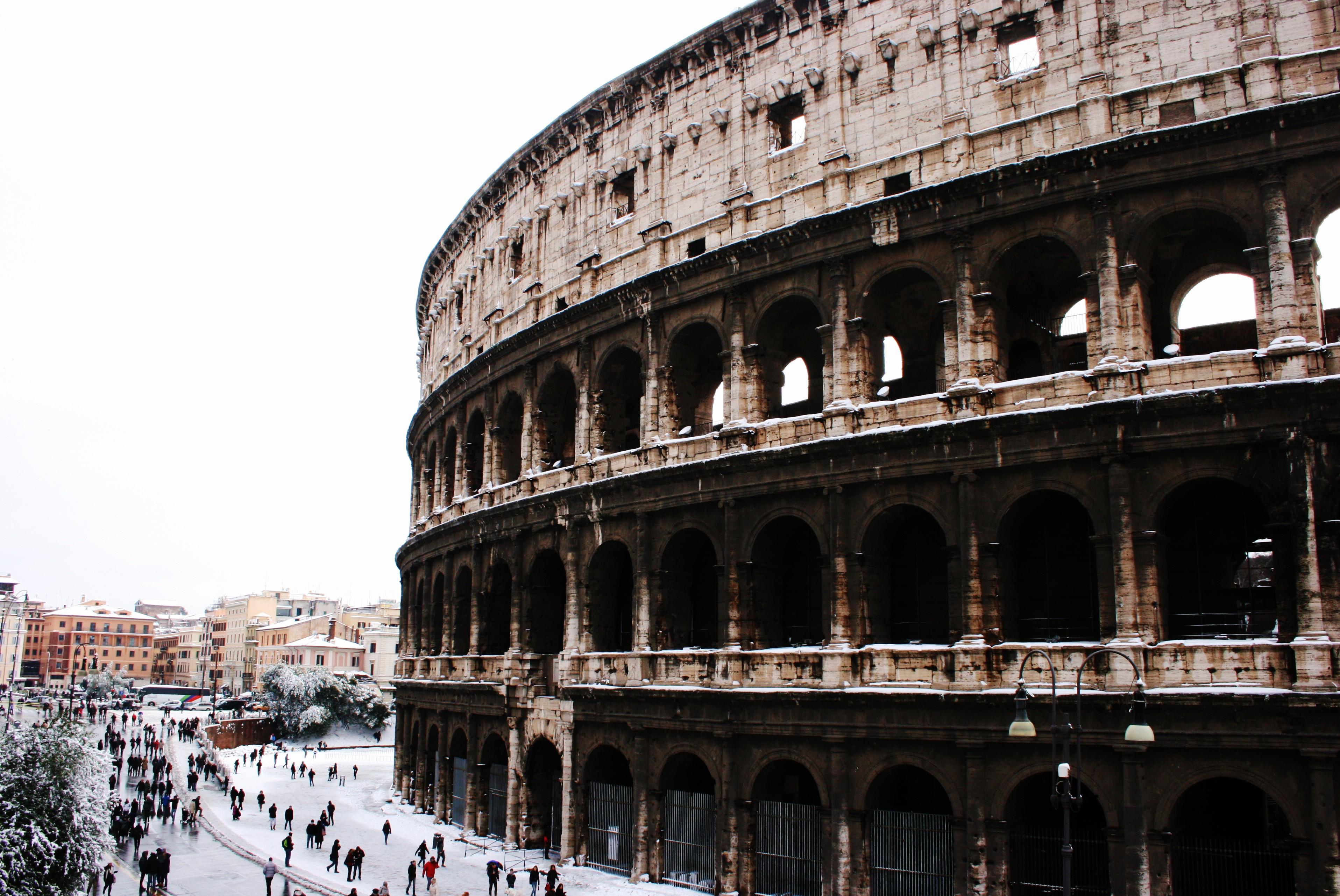 Sfondi punto di riferimento antica roma antica for Architettura classica