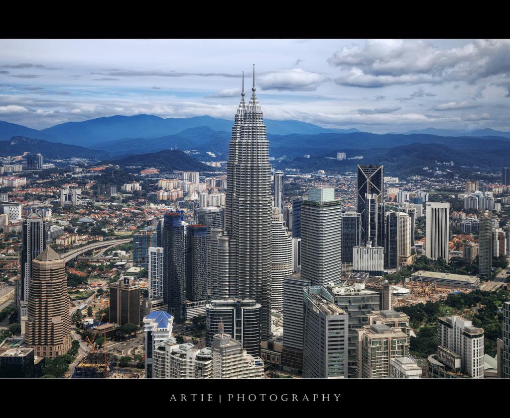 Wallpaper Landscape Photoshop City Cityscape