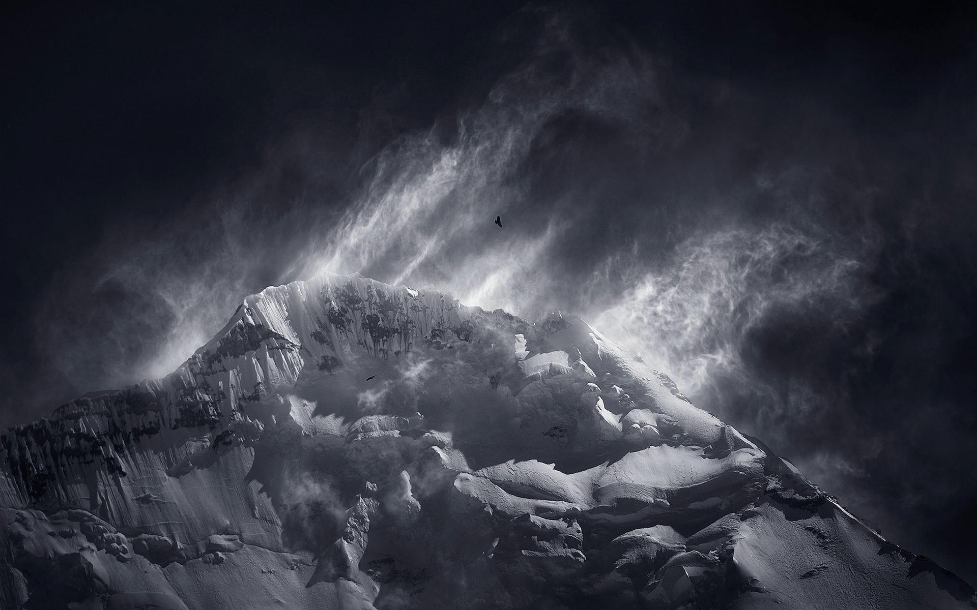 ветер в горах фото как говорится