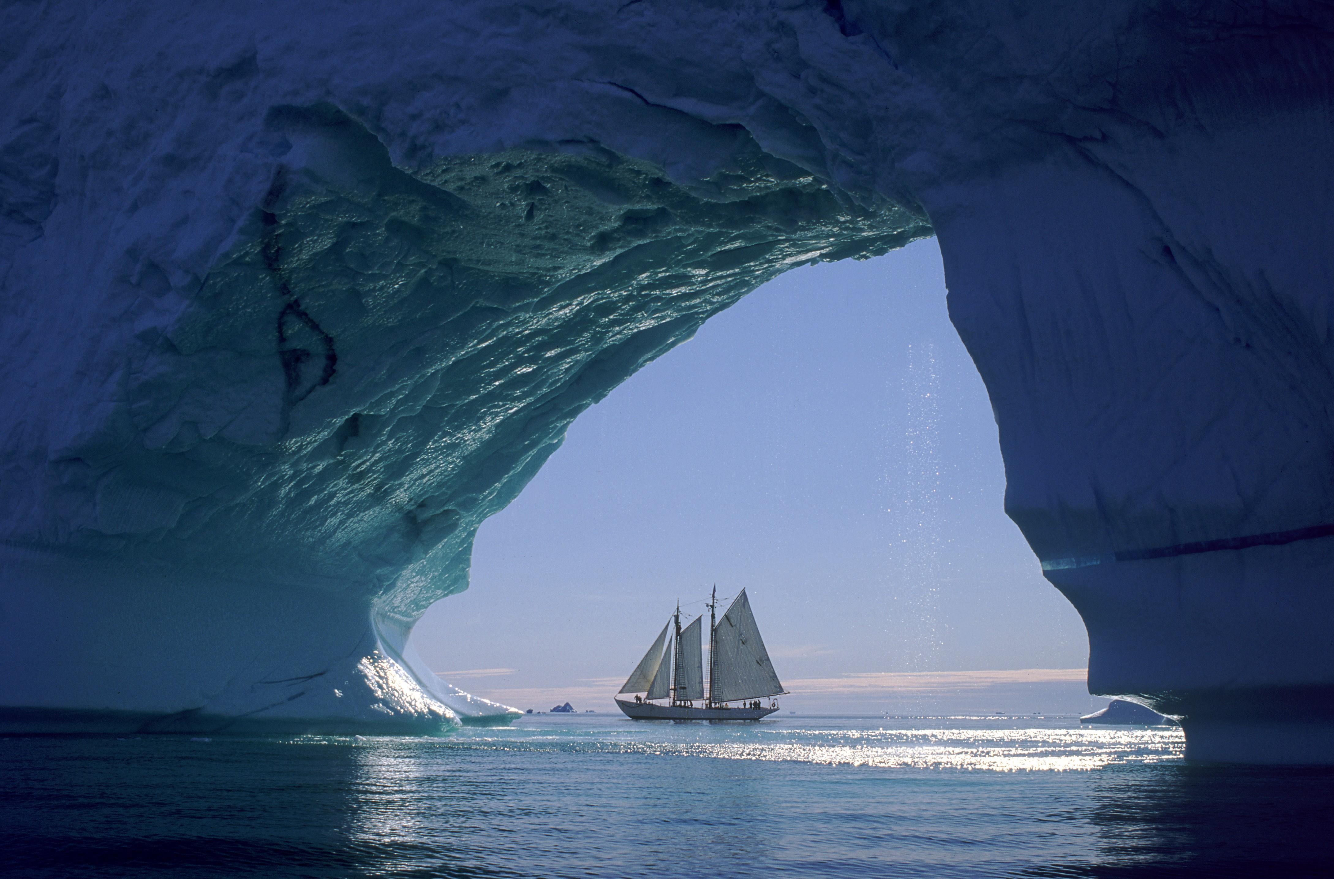 картинки необыкновенные океаны перерывах между заказами