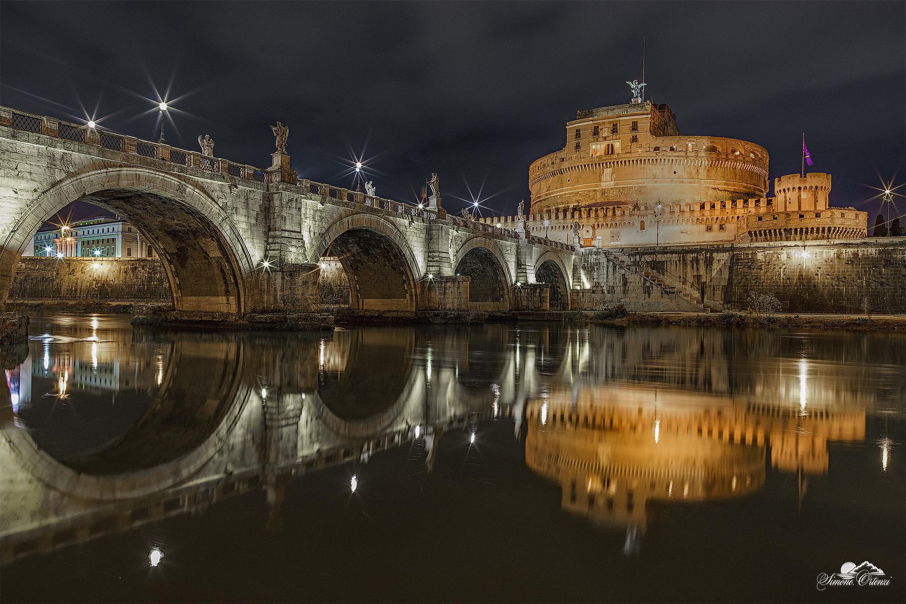 Hình nền : phong cảnh, Cảnh thành phố, đêm, Kiến trúc, Nước, Sự phản chiếu, Bầu trời, nhiếp ảnh, Đám mây, tối, Lâu đài, sóng biển, cầu, con sông, Canon, ...