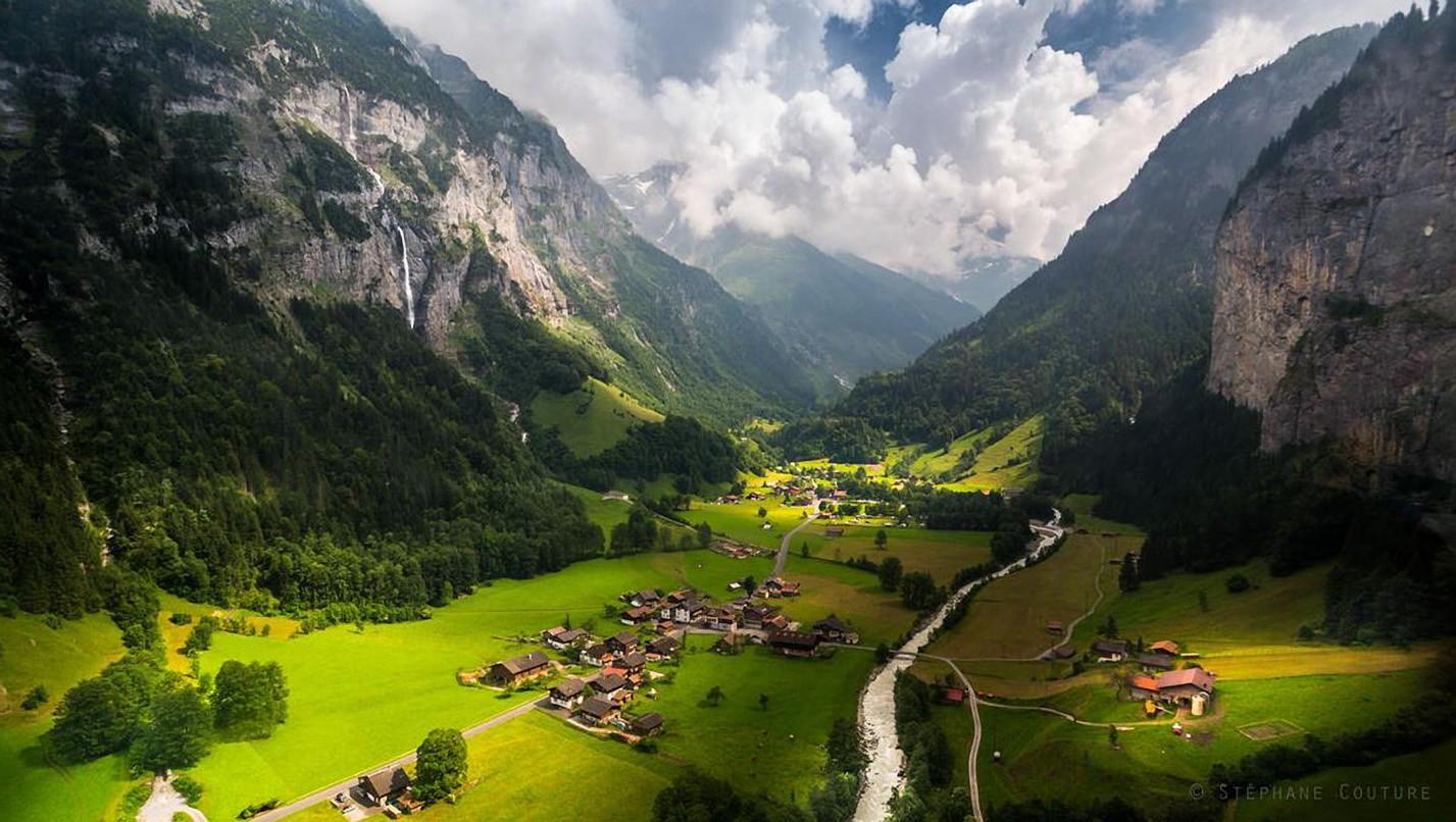 Праздники Швейцарии в проекте Календарь Праздников 2018