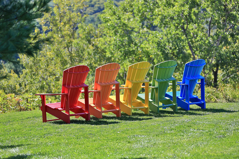 Fondos de pantalla : paisaje, césped, parque, campo, silla, patio de ...