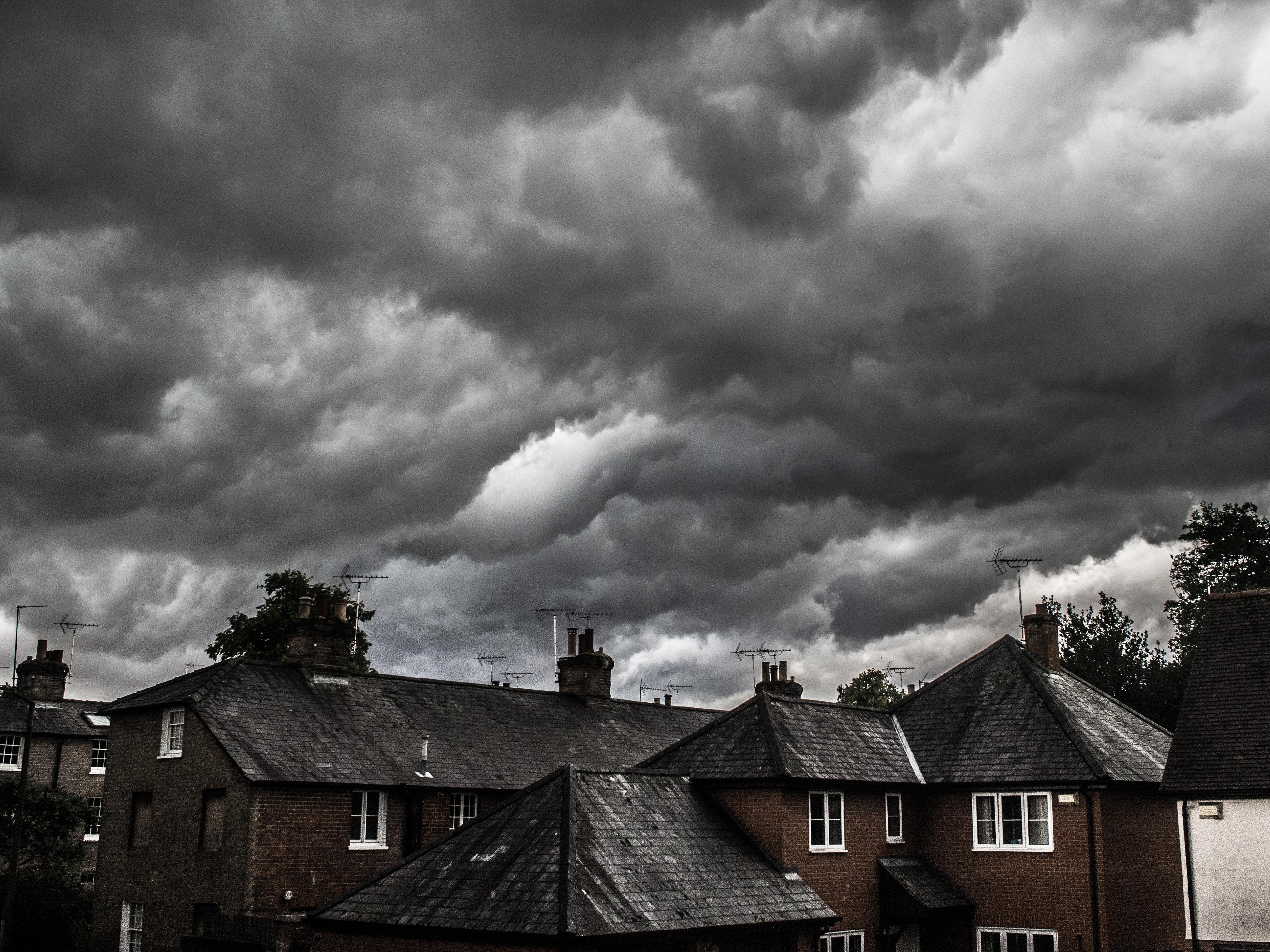 красивые картинки пасмурной погоды заявку ипотеку, наши
