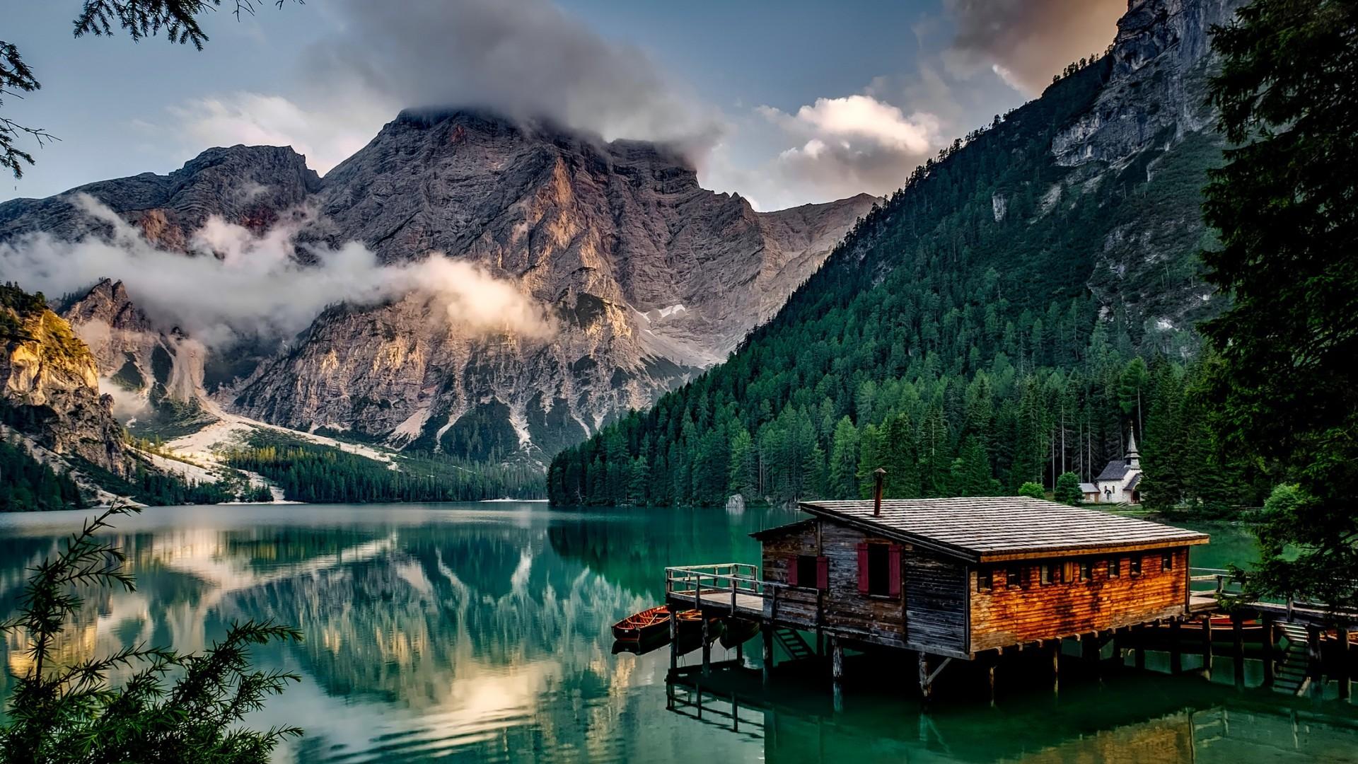 Wonderful Wallpaper Mountain Computer - landscape-mountains-boat-Italy-lake-nature-building-reflection-clouds-house-morning-fjord-wilderness-Alps-mountain-computer-wallpaper-mountainous-landforms-landform-mountain-range-25450  Snapshot_701277.jpg
