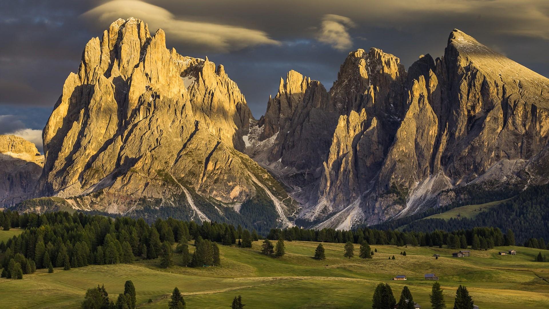 Фото картинок гор