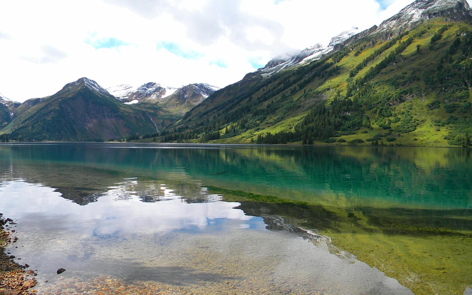 Sibirien Natur