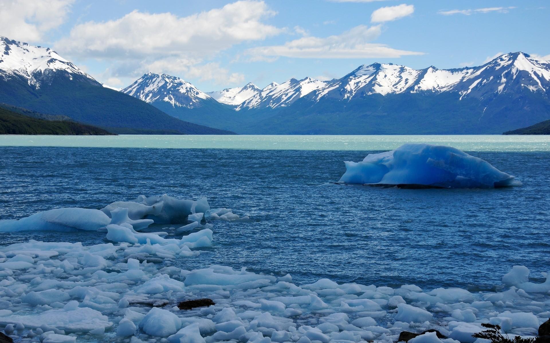 красивые картины арктики фото них